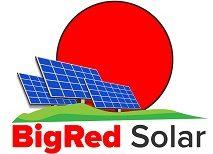 Big Red Solar